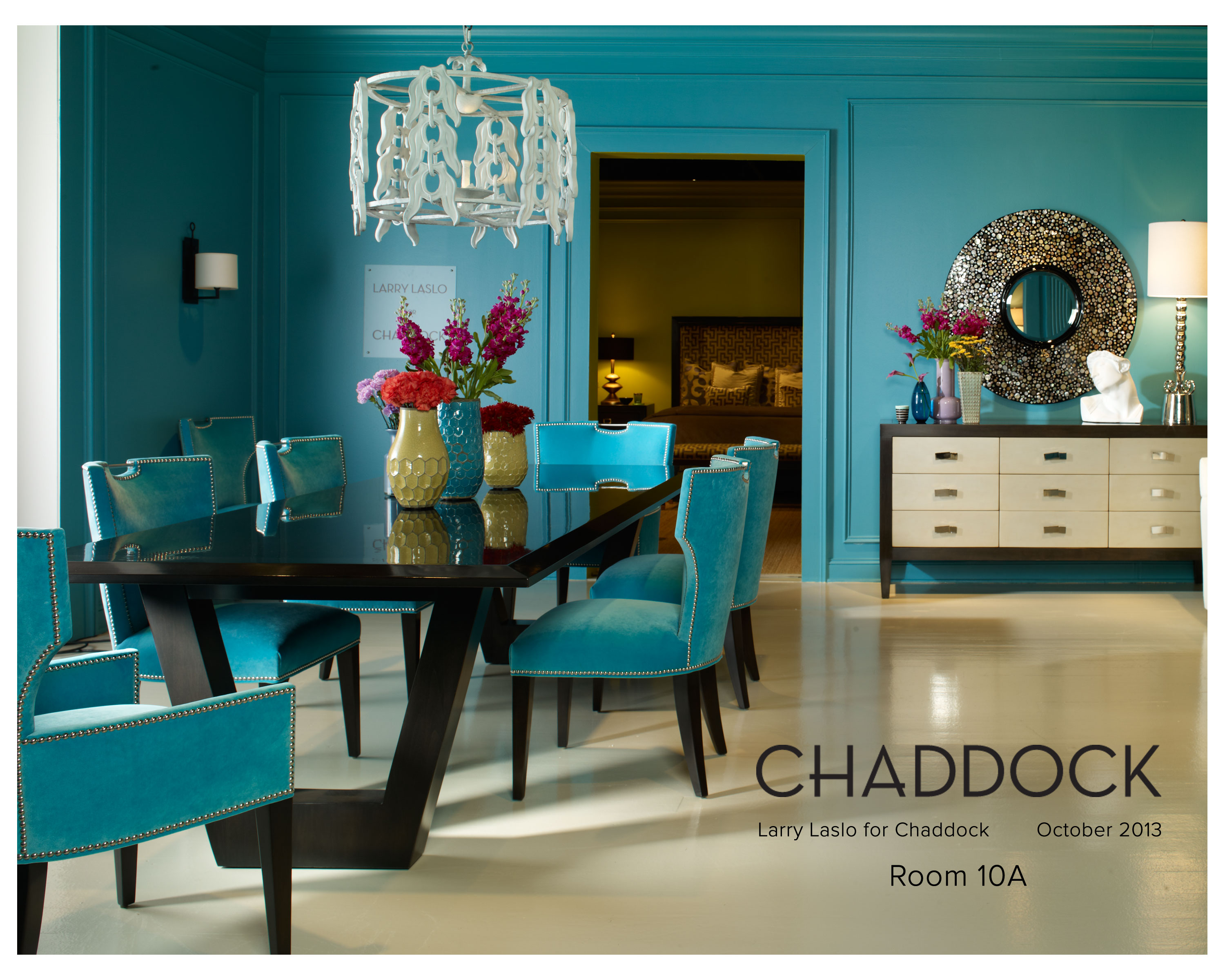 Chaddock is American Luxury