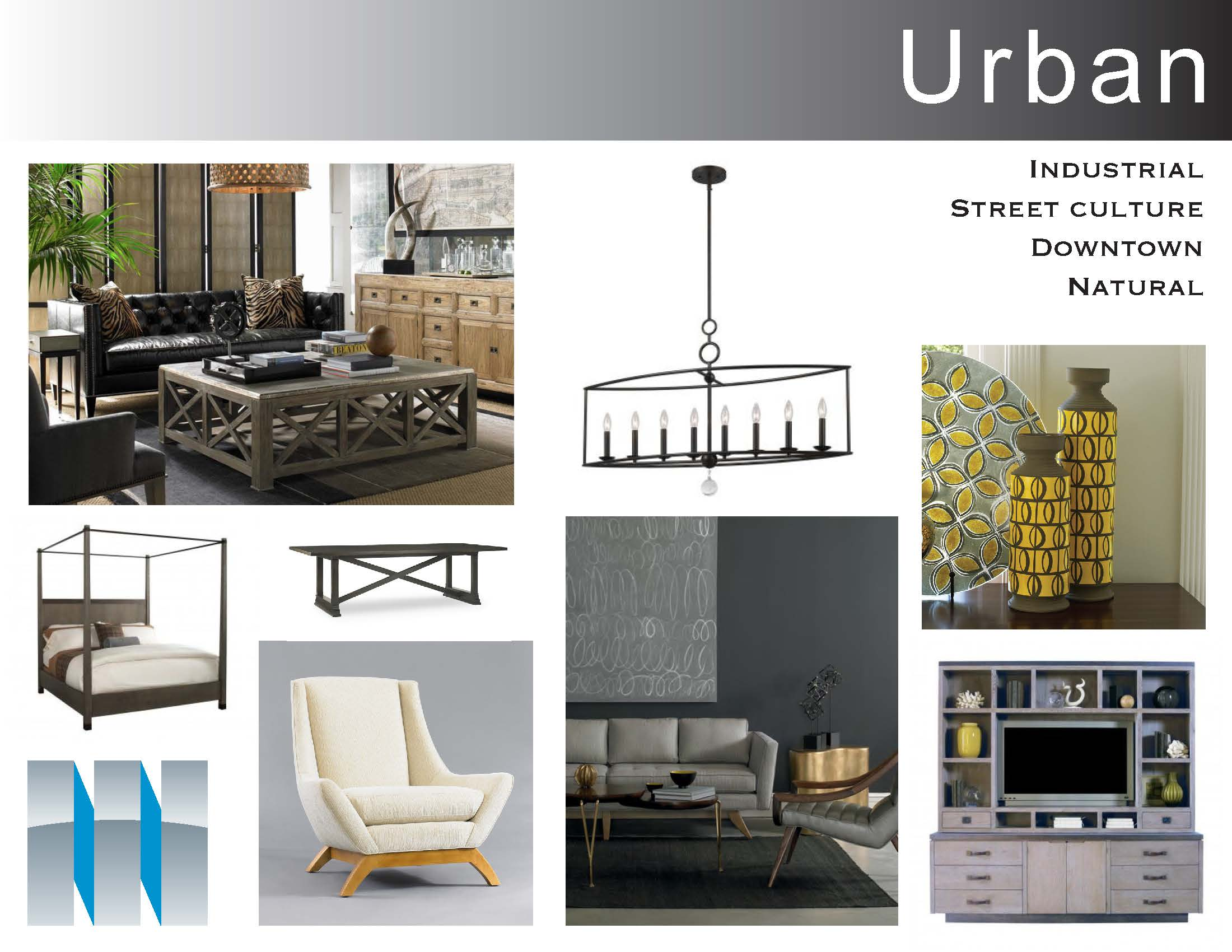 Urban Style   How To Design ...