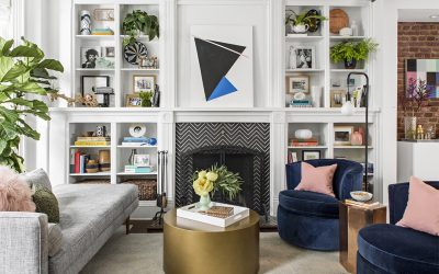 8 Decorating Trends Predicted to be Huge